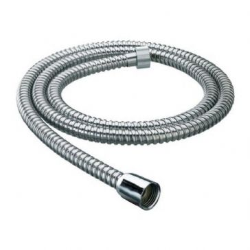 SHOWER HOSE CHROME 1.5MTR